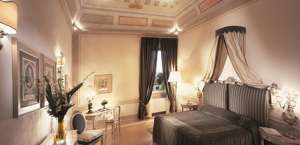 Luxury Wellness hotel booking, Spa Hotel reservation, DLW Luxury ...